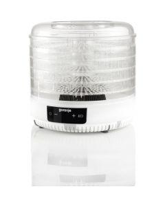 Gorenje FDK500GCW - Dörrgerät - weiß  - produkt