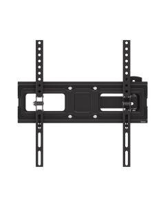 "Hama Fullmotion TV-Wandhalterung 32-65"" - schwarz - 130° drehbar, 15° neigbar - produkt"