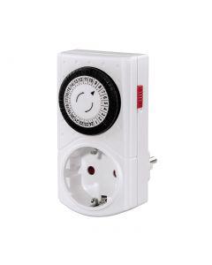Hama mechanische Zeitschaltuhr Mini - produkt