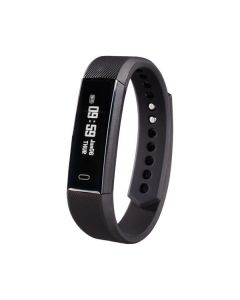 Hama Fit Track 1900 - Activity Fitness Sleep-Tracker - schwarz
