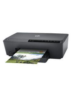 HP Officejet 6230 ePrinter - Drucker - Schwarz - produkt