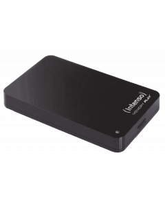 "Intenso externe Festplatte Memory Play 2,5"" 1000 GB - produkt"