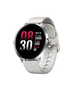IOMI SMW20-S - Aktivitätsuhr - Smartwatch - silber