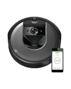 iRobot Roomba i7158 - Staubsaugroboter - schwarz - produkt