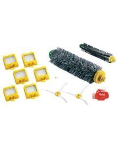 iRobot Ersatzbürsten + Service Kit 700er Serie - produkt