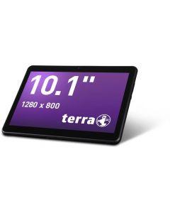 "TERRA PAD 1006 - Tablet - 10.1"" - Android 10 - schwarz - Produkt"