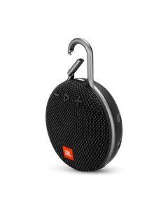 JBL Clip 3 - BT-Lautsprecher - schwarz - produkt