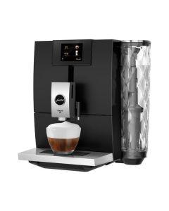 Jura ENA 8 Touch Full Metropolitan Black - Kaffeevollautomat - schwarz - produkt