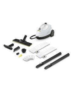 Kärcher SC 2 EasyFix Premium - Dampfreiniger - weiß - bis 75m - produkt