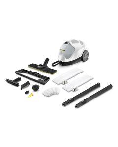 Kärcher SC 4 EasyFix Premium - Dampfreiniger - weiß-grau - bis 100m² - produkt