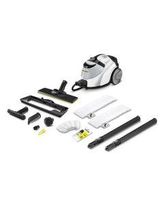 Kärcher SC 5 EasyFix Premium - Dampfreiniger - weiß-schwarz - bis 150m² - produkt