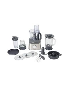 Kenwood FDM316SS - Küchenmaschine - edelstahl - produkt