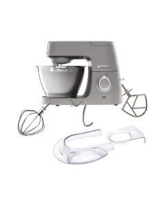Kenwood KVC5300S Chef Elite - Küchenmaschine - silber - produkt
