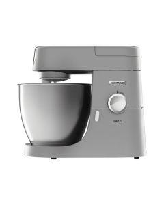 Kenwood KVL4110S Chef XL - Küchenmaschine - 1200 Watt - silber