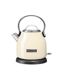 KitchenAid 5KEK1222EAC Wasserkocher - creme