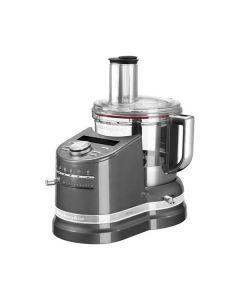 KitchenAid Artisan Cook Processor 5KCF0104EMS - Multifunktions-Küchenmaschine - silber