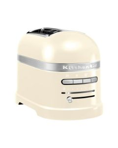 KitchenAid 5KMT2204EAC - Toaster - creme