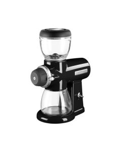 KitchenAid Artisan 5KCG0702EOB - Kaffeemühle - schwarz - produkt