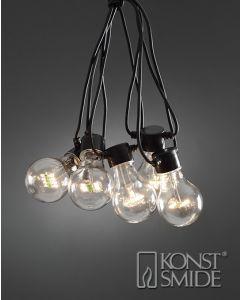 Konstsmide LED Biergartenkette 2399-100 - produkt