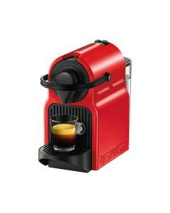 Krups XN1005 Inissia Ruby Red - Nespresso Kapselmaschine - rot - produkt