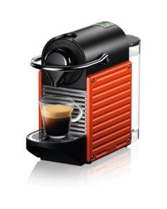 Krups Nespresso Pixie XN3045 - Nespresso Kapselmaschine - Electric Red - produkt