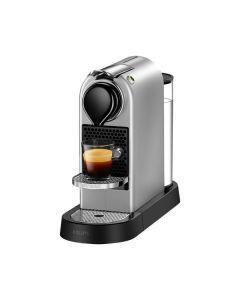 Krups Nespresso XN741B CitiZ Silber - Produkt
