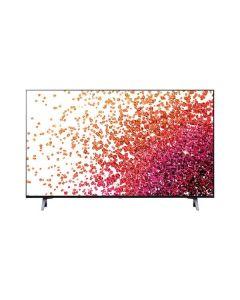 LG 43NANO756PA - Ultra HD HDR OLED-TV 43 - schwarz - bild