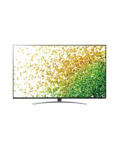 LG 55NANO866PA - 55 OLED Fernseher - UHD HDR - schwarz - produkt