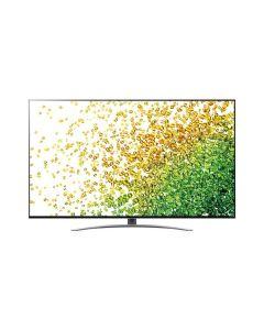 "LG 65NANO866PA - 65"" OLED Fernseher - UHD HDR - schwarz - produkt"
