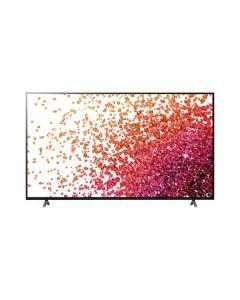 LG 75NANO756PA - Ultra HD HDR LED-TV 75 - schwarz - bild