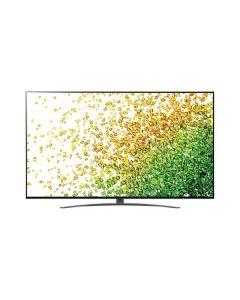 "LG 86NANO866PA - 86"" OLED Fernseher - UHD HDR - schwarz - produkt"