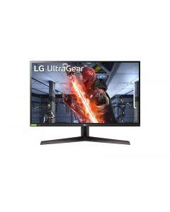 """LG LCD 27GN800-B - 27"""" GamingMonitor - 144 Hz - schwarz"""