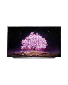 LG OLED55C19LA - 55 Ultra HD HDR OLED-TV - titan - bild