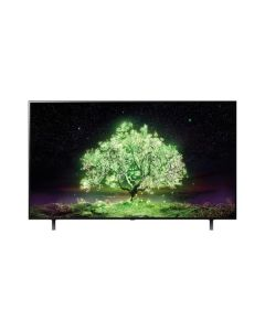 LG OLED65A19LA - 65 Zoll Ultra HD Fernseher - UHD - schwarz 2 - Bild