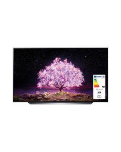 LG OLED65C19LA - 65 Ultra HD HDR OLED-TV - titan - produkt