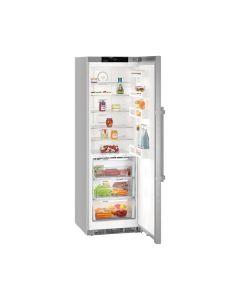 Liebherr KBef4330-21 Comfort BioFresh - Stand-Kühlschrank - edelstahl - produkt