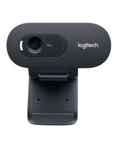 Logitech Webcam C270 HD - schwarz