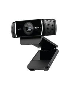Logitech Webcam C922 Pro Stream 1080p a- schwarz - produkt