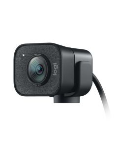 Logitech Webcam StreamCam 1080p USB-C3.1 Grafit - schwarz - produkt