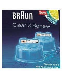 Braun Kartuschen CCR2 (2Stk) - produkt