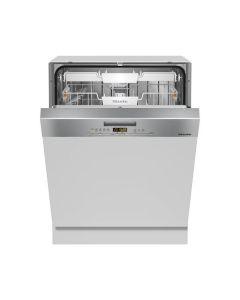 Miele G5000SCi Active CleanSteal - Einbau-Geschirrspüler - 60 cm - edelstahl - ZUR ABHOLUNG!