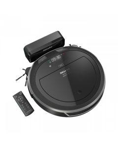 Miele SLQL0 30 Scout RX2 Home Vision - Staubsaugroboter - schwarz-graphitgrau - staubsauger mit ladestation