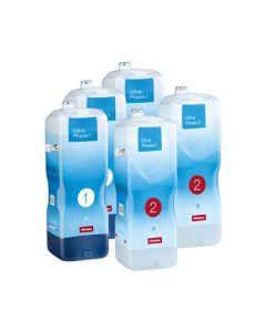 Miele UltraPhase 5er Set - TwinDos  - Spezialwaschmittel - produkt