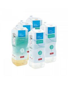 Miele UltraPhase Sensitive 5er Set - Waschmittel-Kartuschen - produkt