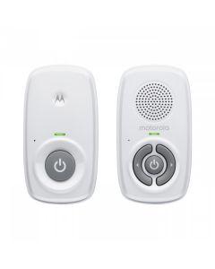 Motorola MBP21 - DECT-Babyphone - weiß - produkt