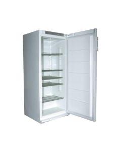 Nabo FK2660 - Stand-Flaschenkühlschrank mit Volltür - 5 Jahre Herstellergarantie - weiß - produkt