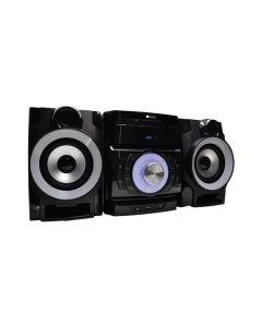 Nabo MA 2010- Kompakt-Anlage - schwarz - produkt