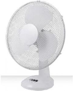 NABO VT 4051 - Tisch-Ventilator 40 cm - weiß