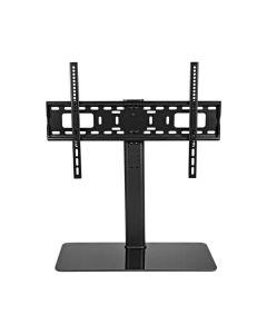 "Nedis TVSM2030BK - Universal-TV-Standfuß 32-65"" - schwarz - fix"
