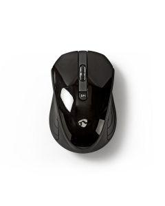Nedis MSWS400BK - Maus - schwarz - produkt